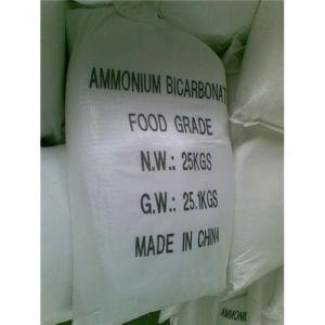 Ammonium Bicarbonate (CAS No. 1066-33-7) pictures & photos