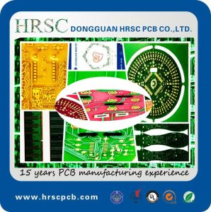 Automatic Cleaner 2016 New Fr-4 PCB&PCBA Rigid Board pictures & photos