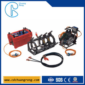 HDPE Butt Fusion Welding Machine for Pipe Fitting pictures & photos