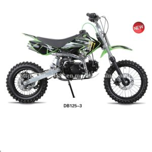 Upbeat Wholesale Manufacturer of 125cc Pit Bike 70cc Pit Bike 110cc Dirt Bike pictures & photos