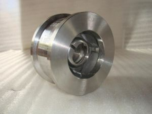 Wafer Lift Type Check Valve pictures & photos