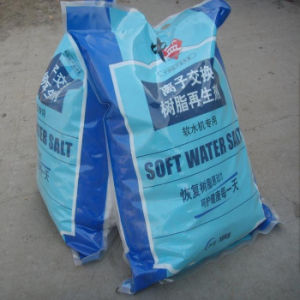 Supply Special Water Softener Salt pictures & photos