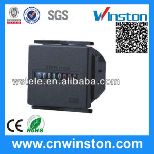 Mechanical Hour Meter with CE pictures & photos