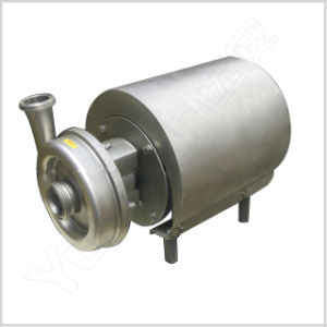 Sanitary Stainless Steel Centrifugal Water Pump (YKH) pictures & photos