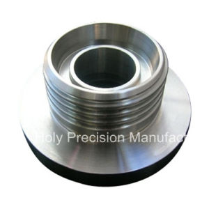 Precision CNC Machining Auto Parts for Turning & Milling pictures & photos