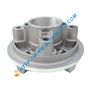 Motorcycle Part Sprocket Hub for Ybr-125 pictures & photos