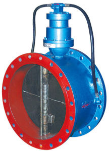 Sell Micro Resistance Slow Closing Check Valve