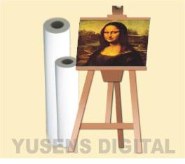 380GSM Pure Cotton Inkjet Art Canvas pictures & photos