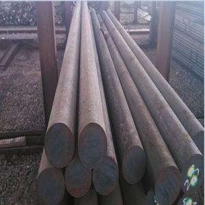 Sncm630 Alloy Steel Round Bar with Competitive Price pictures & photos