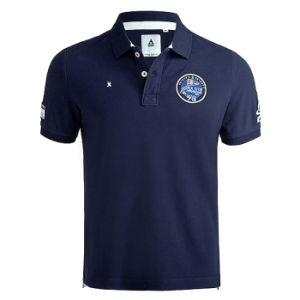 New Design Custom Men′s Embroidered Polo Shirt (PS221W) pictures & photos