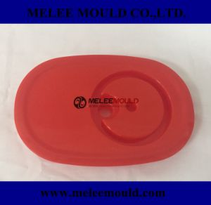 Plastic Pitcher Lid Cover Mold pictures & photos
