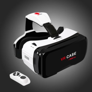 Virtual Reality 3D Glasses (VR CASE 6th) Buy+ Supplier pictures & photos