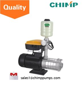 Chimp Multistage Intelligent Pump for Convenient Use pictures & photos