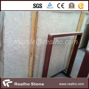 Polished White Rose Marble Stone Tile for Bathroom, Kitchen, Floor pictures & photos