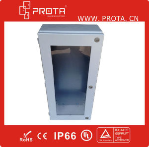 Waterproof Electrical Junction Box / Distribution Box pictures & photos