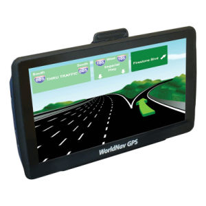 Car DVD Player China/Car GPS Navigation pictures & photos