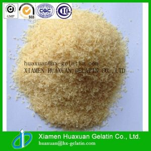 Best Selling Food Grade Gelatin in Good Quality pictures & photos