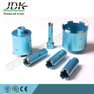 Diamond Dry and Wet Core Drill Bit for Marble Tools pictures & photos