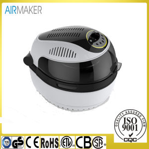 Healthy Cooker French Fries Oil-Less10L Air Oilless Fryer pictures & photos