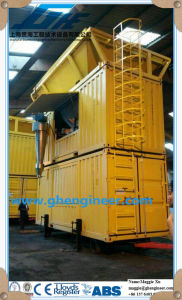 Container Type Bagging and Weighing Package Equipment pictures & photos