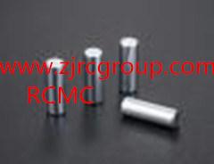 Cylinder Neodymium NdFeB Magnet with Coating