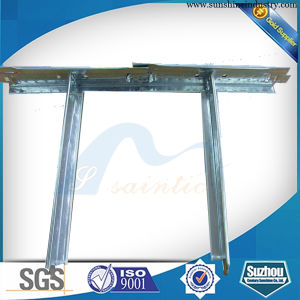 Q195 Galvanized Steel Suspend Ceiling T Bar Frame (Famous Sunshine brand) pictures & photos