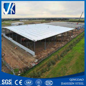 Hot Sale High Quality Steel Structure/ Frame Warehouse in Australia pictures & photos