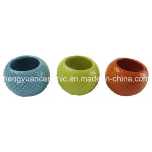Colorful Ceramic Jar, Home Decoration pictures & photos
