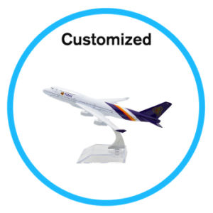 A330 A320 Aircraft Model for Business Gift pictures & photos