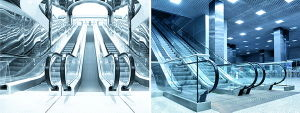 Indoor Escalator with Good Quality Cheap Price pictures & photos