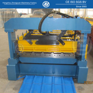 1000mm Width Roof Machine pictures & photos