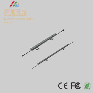6W 8W 12W 15W 5050 Linear LED Wall Washer pictures & photos