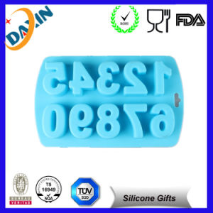 2015 Wholesale Hot Selling Silicone Ice Pop Molds pictures & photos