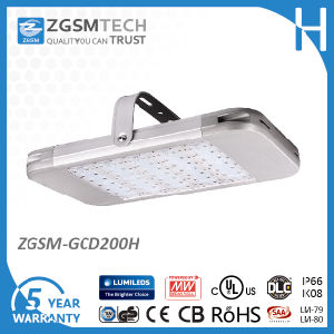 200W IP66 High Explosion Proof LED Canopy Lights pictures & photos