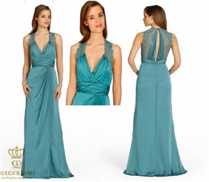 Married Bridesmaid Dress, Prom, Evening Dress, Factory Direct pictures & photos