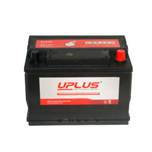 Rechargeable Car Battery with ISO9001 Certification (Ln3 57540) pictures & photos