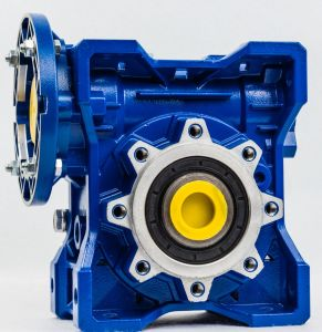 Nmrv Transmission Gear Reducer Transmission Gearbox pictures & photos