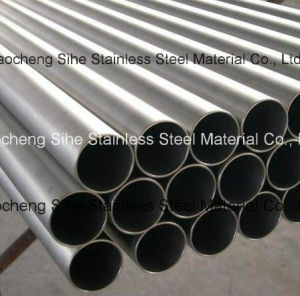 304 Stainless Steel Pipe / Tube pictures & photos