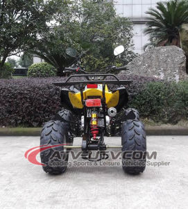 50cc Air Cooling 4 Stroke Engine ATV Quad Bike with Reverse Gearshfit pictures & photos