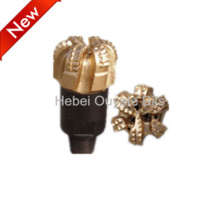 """6"""" M323 PDC Drilling Bits Price Factory Hot Sale pictures & photos"""