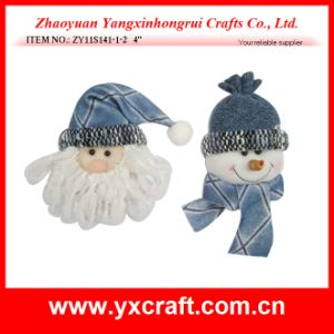 Christmas Decoration (ZY11S141-1-2) Christmas Promotion Gift pictures & photos