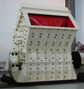 Stone Impact Crusher pictures & photos
