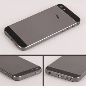 Original New Housing Battery Back Cover for iPhone 5 5s Parts pictures & photos