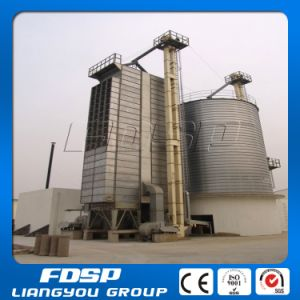 Environment Protection Equipments Coke Storage Silo pictures & photos