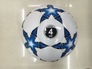 Size 4 TPU Soccer Ball pictures & photos