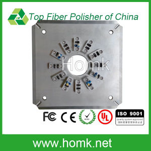 Duplex Fiber Polishing Fixture Lcpc-24 pictures & photos