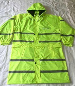 OEM Reflective Warning Safety Jacket pictures & photos