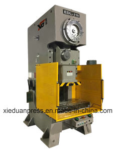 Stroke Adjustable Power Press (25ton-260ton) /Mechanical Punching Machine pictures & photos