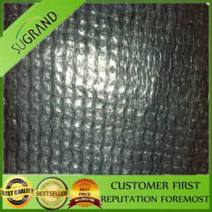 UV Protective 100% Virgin PE Agriculture Green Waterproof Shade Cloth pictures & photos