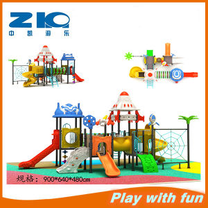 Outdoor Playground Equipment on Sell pictures & photos